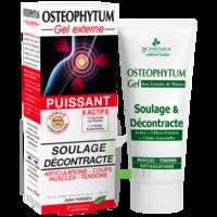 Osteophytum Gel Apaisant Décontractant T/100ml à YZEURE