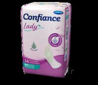 Confiance Lady Protection Anatomique Incontinence 2 Gouttes Sachet/14 à YZEURE