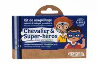 Kit 3 Couleurs Chevalier & Super-héros à YZEURE