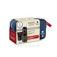 Vichy Homme Kit Anti-irritations Trousse 2020 à YZEURE
