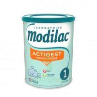 Modilac Actigest 1 Lait En Poudre B/800g à YZEURE