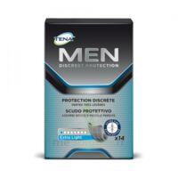 Tena Men Protection Urinaire Extra-light B/14 à YZEURE