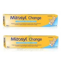 Mitosyl Change Pommade Protectrice 2t/145g à YZEURE