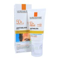Anthelios Ka Spf50+ Emulsion Soin Hydratant Quotidien 50ml