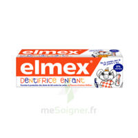 Elmex Enfant Pâte Dentifrice Dent De Lait 50ml à YZEURE