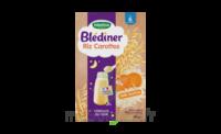 Blédina Blédine Céréales Instantanées Riz Carottes B/400g à YZEURE