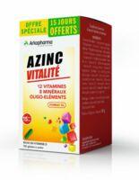 Azinc Forme Et Vitalite 120 + 30 (15 Jours Offerts) à YZEURE