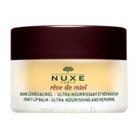 Baume Lèvres Ultra-Nourrissant Rêve de miel®15g à YZEURE