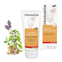 Pranarôm Aromalgic Bio Gel Crème - Articulations - 100 Ml à YZEURE
