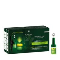 René Furterer Triphasic Progressive Sérum Antichute Coffret 8 Flacons X 5,5ml à YZEURE