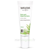 Weleda Soin Anti-imperfections 10ml à YZEURE