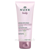 Gommage Corps Fondant Nuxe Body200ml à YZEURE