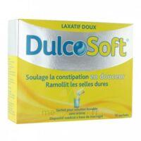 Dulcosoft Poudre pour solution buvable 10 Sachets/10g à YZEURE