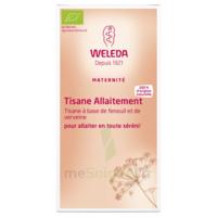Weleda Tisane Allaitement 2x20g à YZEURE