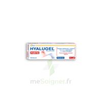 Hyalugel Forte Gel Buccal T/8ml à YZEURE