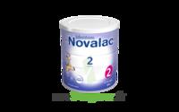 Novalac 2 Lait En Poudre 2ème âge B/800g à YZEURE