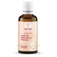 Weleda Huile de Massage du Périnée 50ml à YZEURE