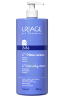 Acheter Uriage Bébé 1ère Crème - Crème lavante 1L à YZEURE