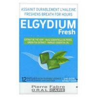 Elgydium Fresh Pocket 12 Pastilles à YZEURE