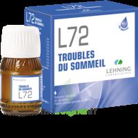 Lehning L72 Solution Buvable En Gouttes 1fl/30ml à YZEURE