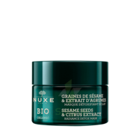 Nuxe Bio Masque Détoxifiant Eclat 50ml à YZEURE