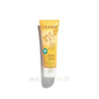 Caudalie Crème Solaire Visage Anti-rides Spf30 50ml à YZEURE