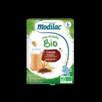 Modilac Céréales Farine Cacao Dès 6 Mois B/250g à YZEURE