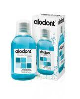 Alodont Solution Bain De Bouche Fl/200ml +gobelet à YZEURE