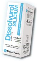 Dissolvurol Silicium Solution buvable en gouttes Fl/100ml à YZEURE