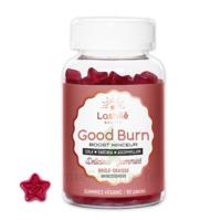 Lashilé Beauty Good Burn _ Boost Mineur/brûle Graisse B/60 à YZEURE